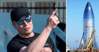 صواريخ سبيس إكس تحطم نوافذ المنازل.. والشرطة تحذر الشركة