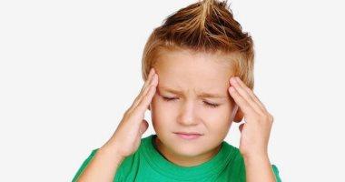 الصداع عند الأطفال مشكلة تستحق التوقف.. اعرف أسبابه وطرق علاجه