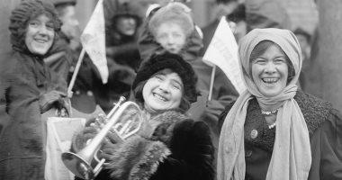 """فى ذكرى حق المساواة.. نساء غيرن تاريخ المرأة فى أمريكا """"صور"""""""