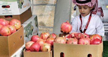 """انطلاق مهرجان """"الرمان الوطنى السعودى"""" الشهر القادم فى مدينة """"الباحة"""" بالمملكة"""