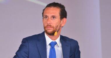 عبد الحميد أبو يوسف خلفا للراحل خالد بشارة عضوا منتدبا لشركة أوراسكوم للتنمية