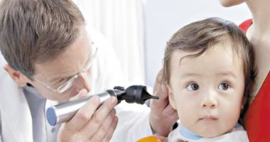 مبادرة الرئيس للكشف عن ضعاف السمع تنطلق أول سبتمبر .. 2.6مليون طفل يخضعون للفحص سنوياً.. والكشف إلزامى للمواليد الجدد خلال28 يوما من الولادة.. متابعة دورية للمصابين  وحملات توعية بوسائل التعامل مع جهاز القوقعة