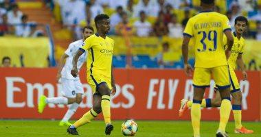 دفاع النصر يتفوق على أندية الدوري السعودي قبل مواجهة الحزم