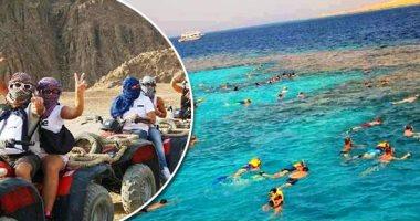 شركات السياحة الروسية تطالب باستئناف الرحلات إلى مصر