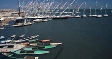 4 قنوات لتسهيل تدفق مياه بحيرة البرلس.. وإطلاق 50 مليون وحدة زريعة سمك سنويا
