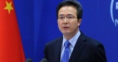 بكين تدين قرار واشنطن إدراج كيانات صينية على القائمة السوداء بشأن شينجيانج