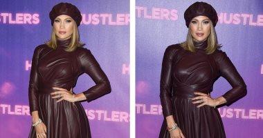 تعرف على دور الأزياء الصانعة لإطلالة جنيفر لوبيز باحتفالية فيلمها Hustlers