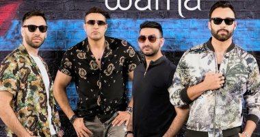 """فريق""""واما"""" يسافر لأسبانيا لتصوير أغنيتين من ألبومهم.. اعرف التفاصيل"""
