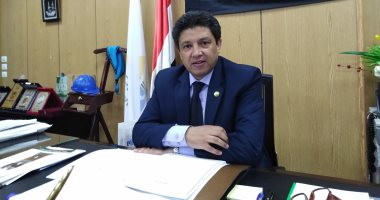 رئيس جامعة دمياط ينفى خبر وفاته : أنا بخير