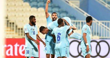 أرقام من الدوري الإماراتى.. نجوم بنى ياس الأصغر