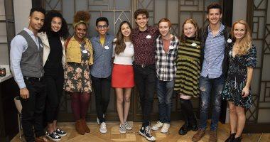 ديزنى تعرض مسلسلها الجديد High School Musical: The Musical على 3 شبكات