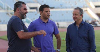 النجمة اللبناني يتحدى الترجي التونسي في الظهور الأول مع عظيمة