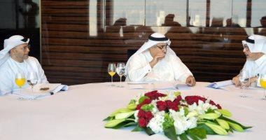 مباحثات بحرينية - بريطانية لتعزيز سبل التعاون بين البلدين