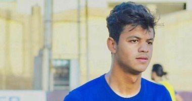أف سى مصر يستعير أحمد يوسف لاعب إنبى موسمًا