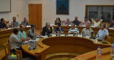 لجنة الأوسكار تعقد اجتماعها الأول بالمجلس الأعلى للثقافة