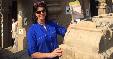 حفيدة نوبار باشا: الجدل حول لون ترميم قصر البارون غير مبرر