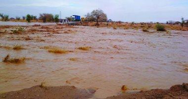 مصرع 86 وإصابة 44 آخرين جراء السيول بمختلف ولايات السودان