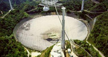 مرصد أريسيبو يحصل على 19 مليون دولار من ناسا لرصد الكويكبات الخطيرة -