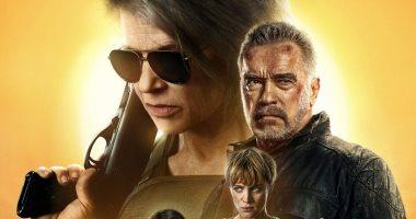 مشاهد وأحداث جديدة فى الفيديوهات الترويجية لـ Terminator: Dark Fate