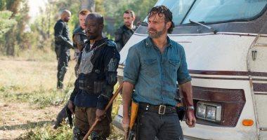 إثارة فى الفيديو الترويجى للحلقة الأخيرة من الموسم الـ 10لـ The Walking Dead