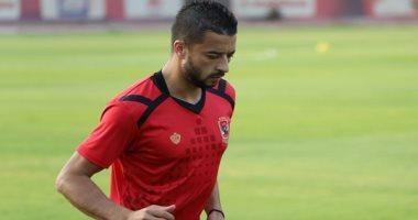 المقاولون يعلن تعاقده مع ظهير الأهلي لمدة موسمين.. رسميًا