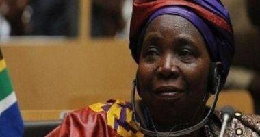 مبعوثة أفريقية تُثنى على دور المرأة فى صناعة التغيير بالسودان