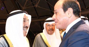 كاتب كويتى: زيارة الرئيس السيسى جاءت لمواصلة تطوير العلاقة الأخوية بين البلدين