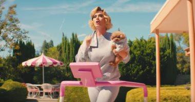 كاتي بيري تطلق كليبها الجديد Small Talk..ويحصد خلال 24 ساعة 2.9 مليون مشاهدة