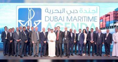 انطلاق اسبوع الإمارات البحرى بدورته الخامسة 22 سبتمبر الجارى -