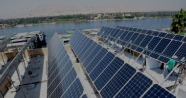 6 مليارات جنيه استثمارات جديدة لتوليد الكهرباء من الشمس والرياح خلال 2020