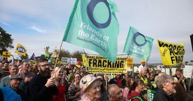 تعرف على أكبر منظمة بيئية فى العالم وكيف تشارك فى حل أزمة المناخ