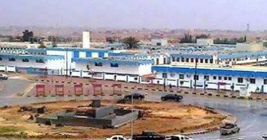 مستشفى بنى وليد فى ليبيا يعلن استقبال 6 جثث لمهاجرين مصريين