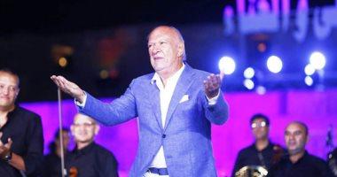 الليلة وغداً عمر خيرت يحيى حفلين موسيقيين فى الأوبرا على المسرح الكبير