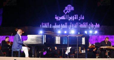 أرقام وحقائق فى مهرجان قلعة صلاح الدين للموسيقى والغناء