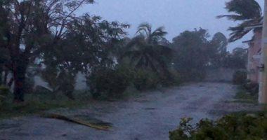 كوريا الجنوبية ترفع حالة التأهب مع اقتراب إعصار (تاباه)