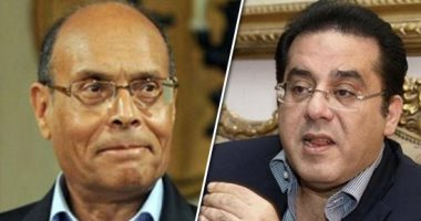 الشرق الإخوانية تزيل صورة منصف المرزوقى بعد خسارته فى انتخابات تونس