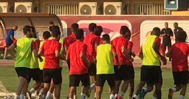 الأهلي يرحب بتأخير مباراة كانو سبورت فى غينيا 120 دقيقة