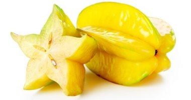 النجمة ممكن تكون أكلة.. تعرف على فاكهة النجمة وأبرز فوائدها الصحية
