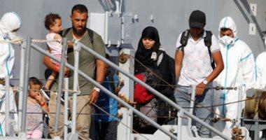 فرونتيكس: ارتفاع عدد المهاجرين الوافدين إلى أوروبا من تركيا فى 2019