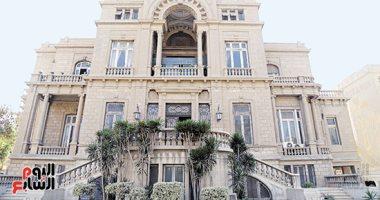وزير الآثار: افتتاح قصر الأمير يوسف كمال الأسبوع المقبل بعد انتهاء ترميه