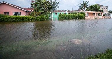 فرنسا تنشر 50 جنديا فى جزر البهاما لإنقاذ المتضررين من إعصار دوريان