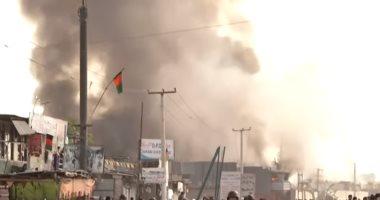 مرصد الأزهر يدين تفجير مسجد فى أفغانستان ومقتل 62 مصلى وإصابة 60 آخرين -