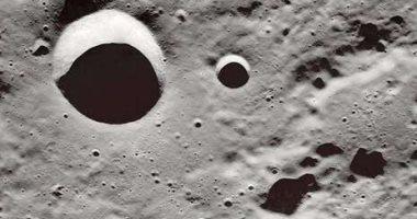 المسبار الهندي تشاندرايان - 2 يرسل أول عيناته العلمية عن القمر