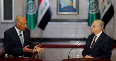 أبوالغيط يحث الدول العربية على سداد حصصها بميزانية الجامعة العربية