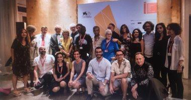 """""""ميكا"""" يحصد جائزة مهرجان الجونة السينمائى فى ورشة فاينال كت فينيسيا"""