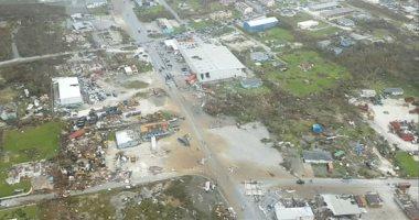 أمريكا تعلن حظر التجوال فى فلوريدا وجورجيا وكارولينا تحسبا لإعصار دوريان