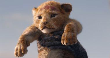 فيلم The Lion King يستمر فى تحطيم الأرقام القياسية ويدخل قائمة الكبار