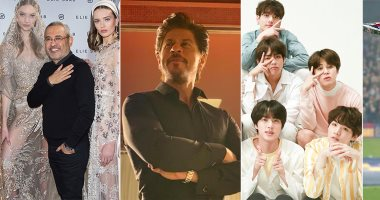 Dubai Stars ممر للمشاهير فى دبى على غرار هوليود يضم فنانين ولاعبين ومطربين -