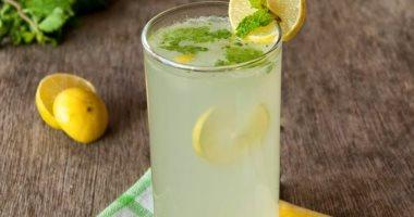 عصير الليمون.. مشروب الصيف هيحميك من السرطان ويطرد السموم من جسمك