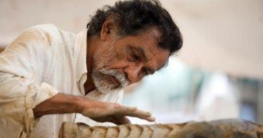 وفاة الرسام المكسيكي فرانسيسكو توليدو عن 79 عاما